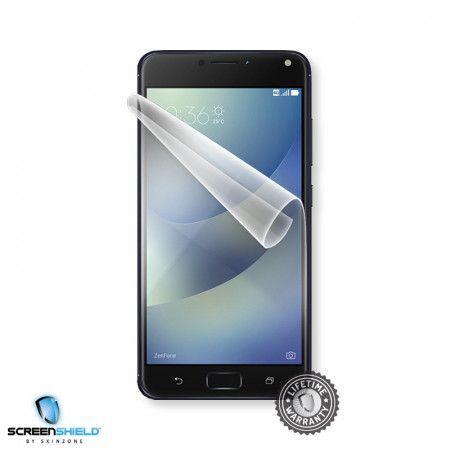 Ochranná fólie Screenshield ASUS Zenfone 4 Max ZC520KL - displej