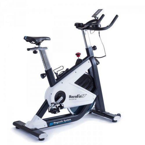 Housefit Cyklotrenažér Racer 50