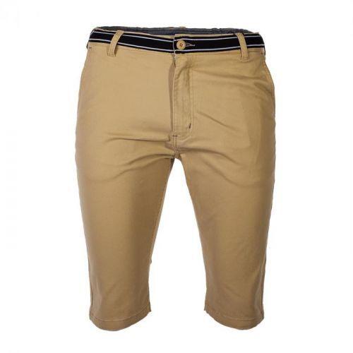 Pánske šortky Nexton béžové S - W29