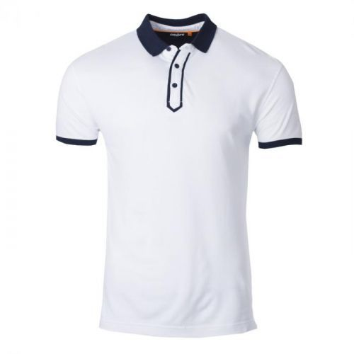 Pánske dlhé tričko Back khaki M