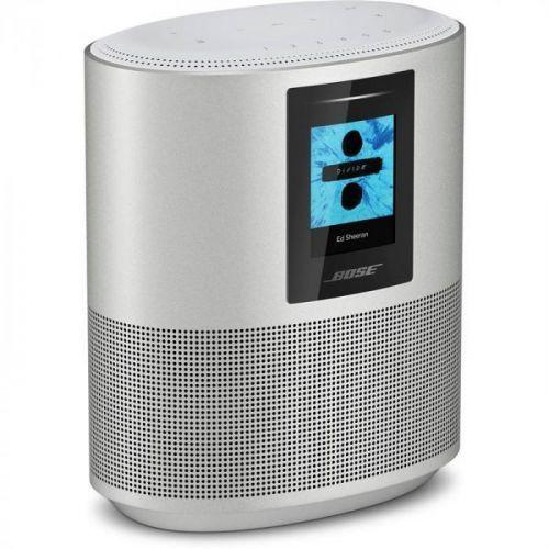 Bose Home Smart Speaker 500 stříbrný