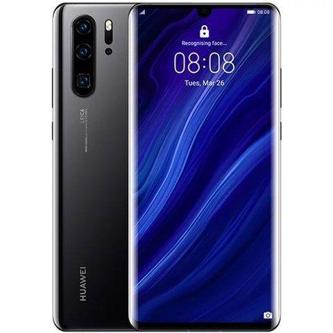 Huawei p30 Pro, 6 Gb/128 Gb, Black