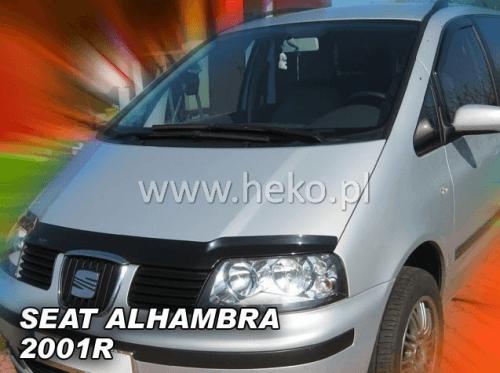 Deflektor kapoty Seat Alhambra 2001-2010