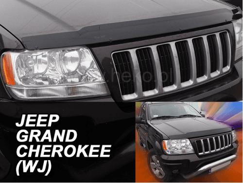 Deflektor kapoty Jeep Grand Cherokee 1998-2004