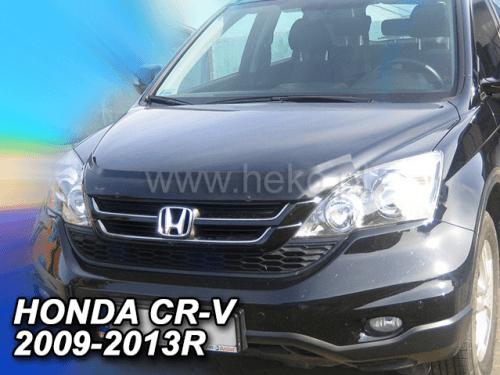 Deflektor kapoty Honda CR-V 2009-2012 (po faceliftu, 5 dveří)