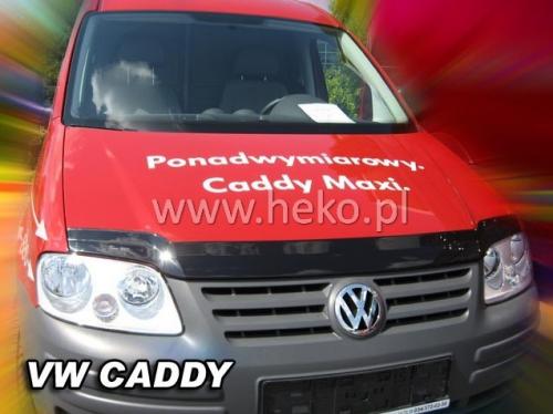 Deflektor kapoty VW Caddy 2004-2010