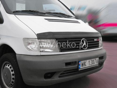 Deflektor kapoty Mercedes-Benz Vito 1996-2003