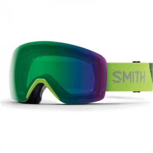 BRÝLE SNB SMITH SKYLINE ChromaPop Everyd - zelená