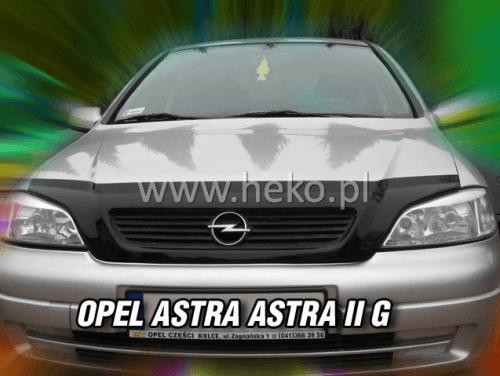 Deflektor kapoty Opel Astra G 1998-2004