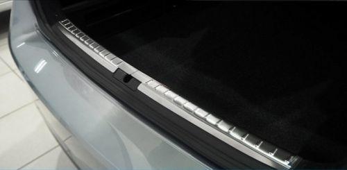 Ochranná lišta hrany kufru Škoda Superb III. 2013- (vnitřní)