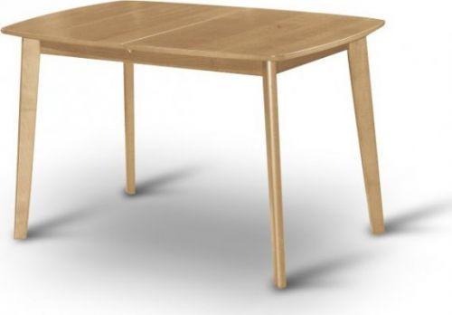 ATAN Jídelní stůl CHAN - medový dub - II. jakost