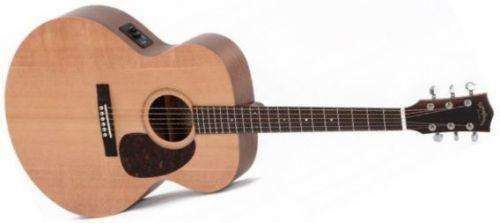 Sigma Guitars GJME Natural
