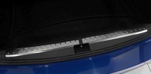 Ochranná lišta hrany kufru Škoda Octavia III. 2017- (combi, po faceliftu, vnitřní)
