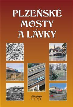 Plzeňské mosty a lávky