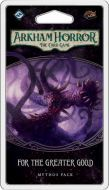Fantasy Flight Games Arkham Horror LCG: For the Greater Good (The Circle Undone 3)