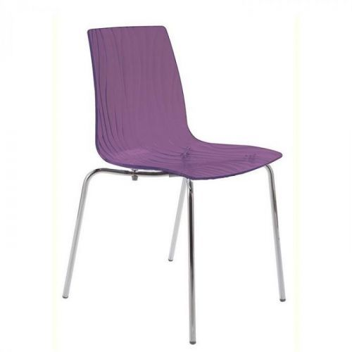 Jídelní a konferenční židle Stima CALIMA – bez područek