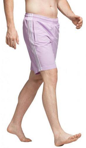 3-Stripes Plavky adidas Originals | Růžová Béžová | Pánské | M