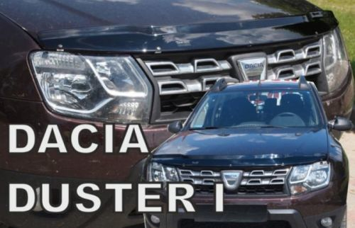 Deflektor kapoty Dacia Duster 2010-2018