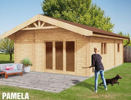 Rekreační chata Pamela