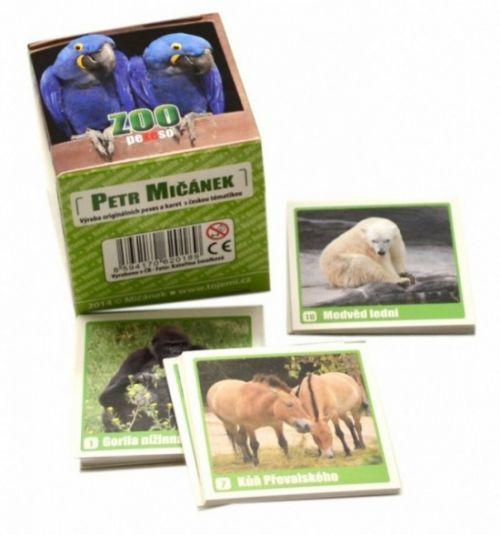 2018 9 Pexeso box Zoo