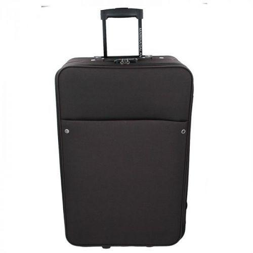 Cestovní kufr Marina Galanti Koss M - černá 72l