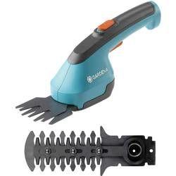 Akumulátorová nůžky na trávu, nůžky na keře + akumulátor Li-Ion akumulátor GARDENA EasyCut 450/50