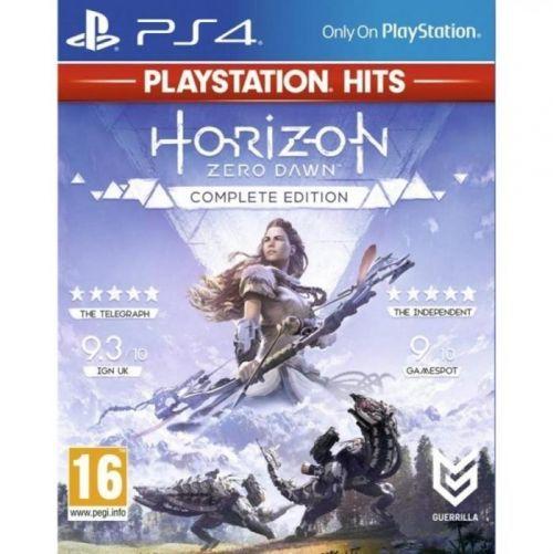 SONY PLAYSTATION PS4 - HZD Kompletní Edice - HITS - 28.6.2019 (PS719706014)