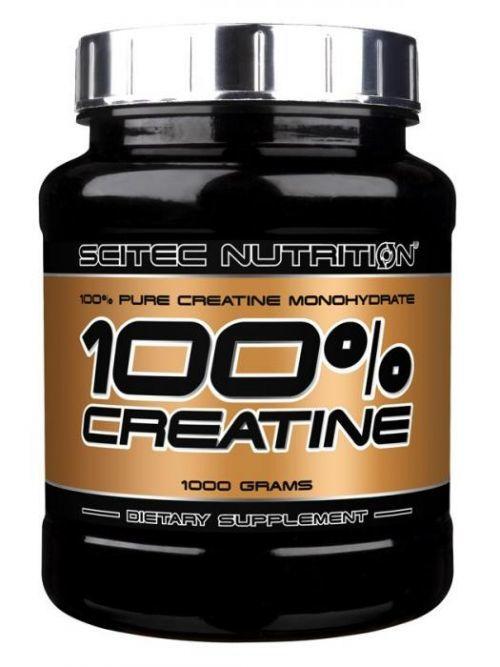 100% Pure Creatine - Scitec 300 g Pure