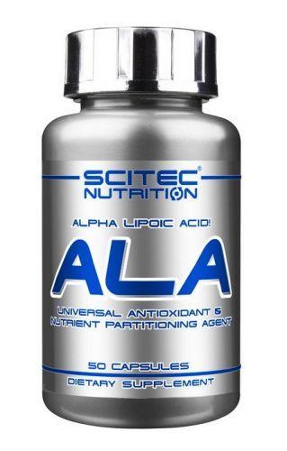 ALA - Scitec 50 kaps.