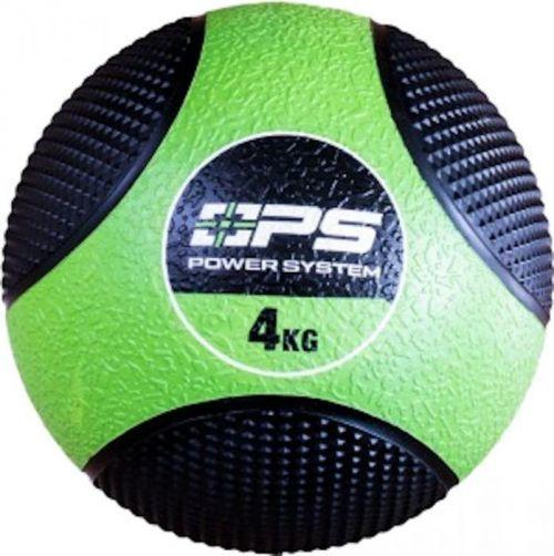 Míč Power System POWER SYSTEM MEDICINE BALL 4KG 4134gn