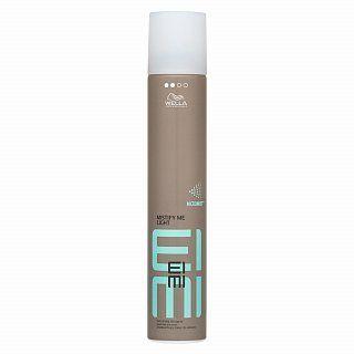 Wella Professionals EIMI Fixing Hairsprays Mistify Me Light lak na vlasy pro lehkou fixaci 500 ml