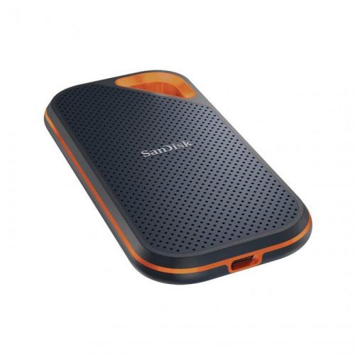 Ext. SSD SanDisk Extreme Pro Portable SSD 2TB