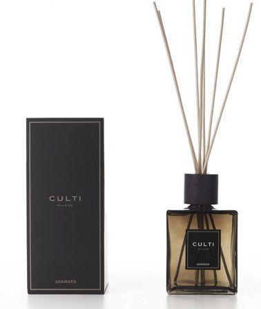 Aroma difuzér Culti Decor Wood 1000 ml - Aramara 1000 ml