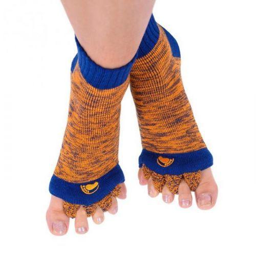 Adjustační ponožky Orange