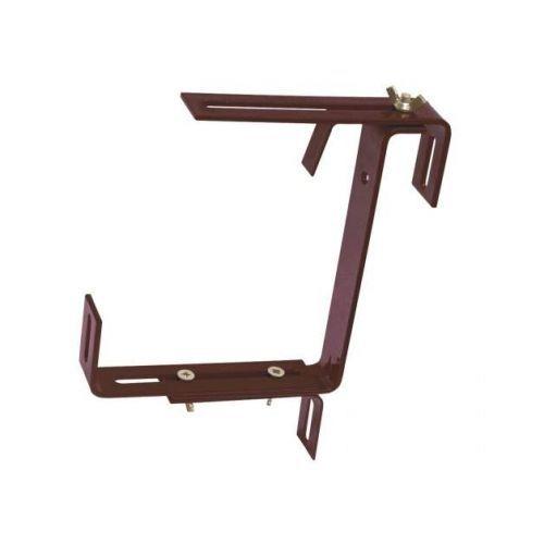 Držák/Hák na truhlík 2ks stavitelný kov