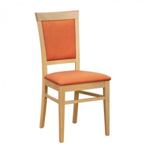 Jídelní dřevěná židle Stima Manta — masiv, více barev