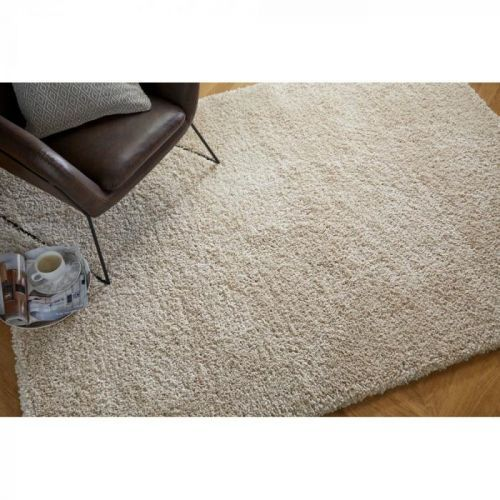 Béžový koberec Flair Rugs Sparks, 120 x 170 cm