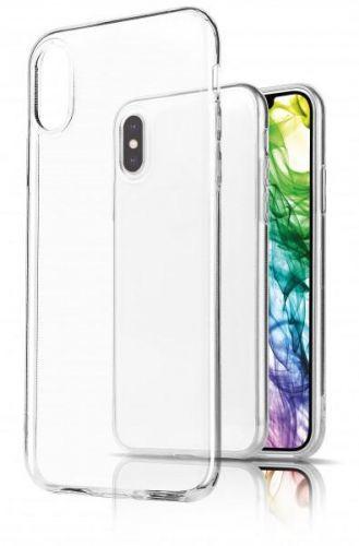 ALIGATOR Pouzdro Transparent Huawei Y6 2019