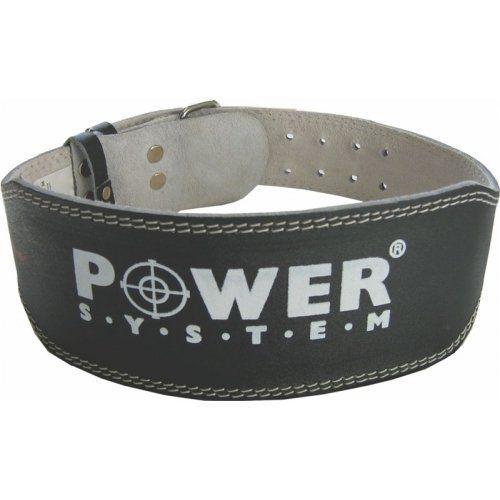 Opasek POWER BASIC - Power System 1 ks S