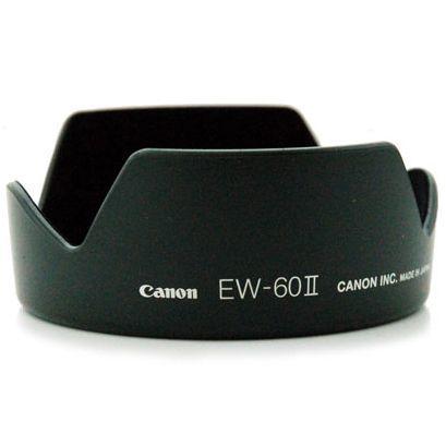 2640A001AA Canon EW-60 II sluneční clona