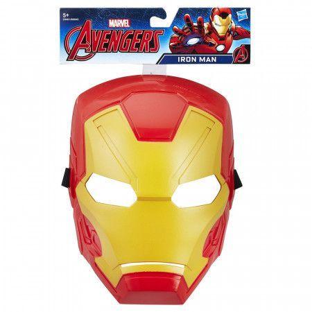 Avengers Hrdinská maska