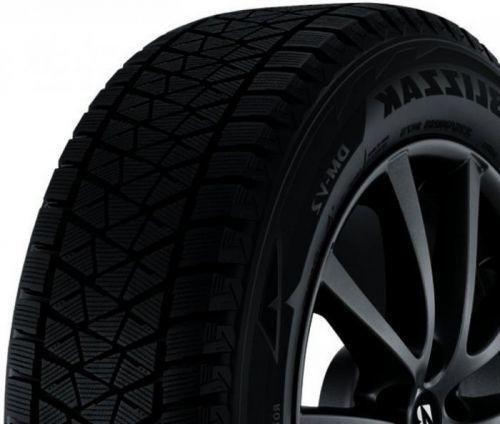 Bridgestone Blizzak DM-V2 275/50 R22 111 T Soft Zimní