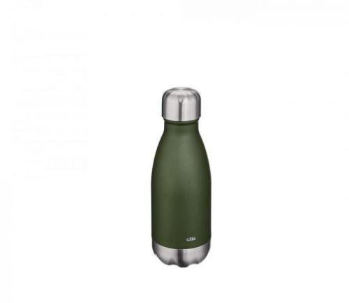 Cilio Thermolahev ELEGANTE 250ml, zelená, matná