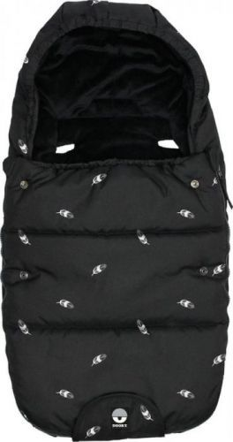 Dooky Footmuff S Feathers DeLuxe
