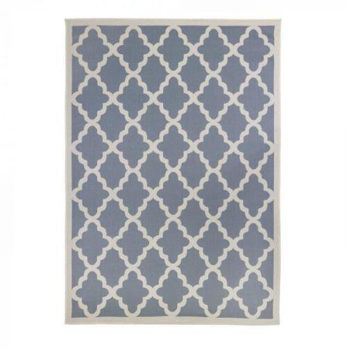 Antracitovo-béžový koberec Flair Rugs Padua, 120 x 170 cm