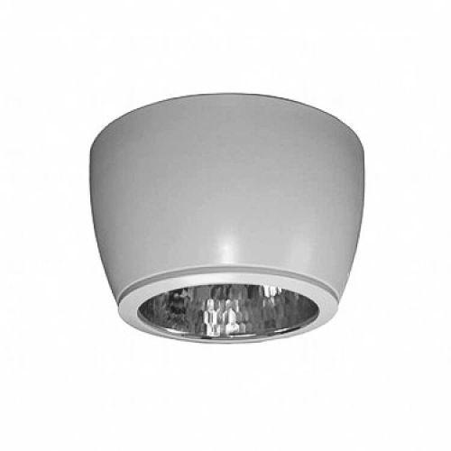 Přisazené svítidlo MODUS BAREL126EPMB200NZ 1x26W IP20 nouzový zdroj