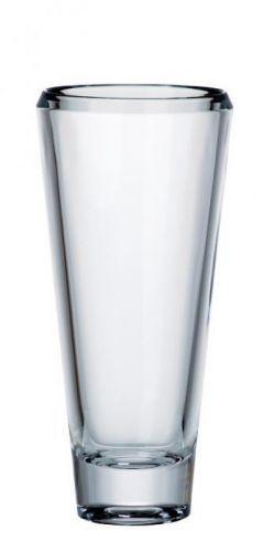 Crystalite Bohemia skleněná váza Campos 30,5 CM
