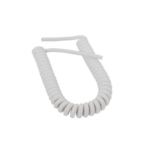 Přívodní kabel Trevos KPK 3x0,75KR, délka 30-80cm, bílá 13403