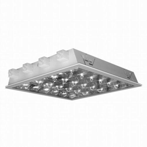 Podhledové zářivkové svítidlo MODUS I418ALDP600EP M600 4x18W IP20