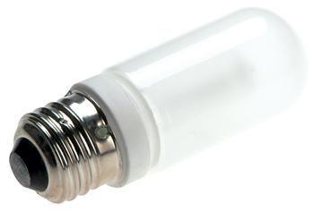Linkstar E27/250W halogenová pilotní lampa